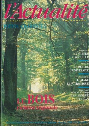 L&#039;Actualité Poitou-Charentes n° 13<br /><br />